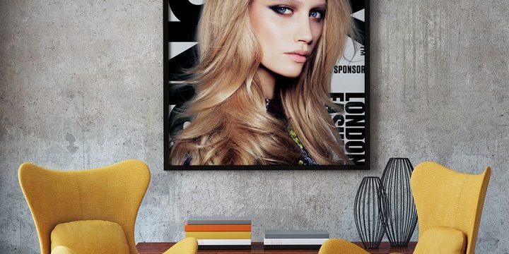 6 points essentiels pour créer une affiche publicitaire
