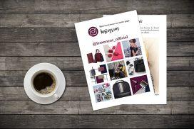 flyer Le Tanneur imprimé par Compo Offset